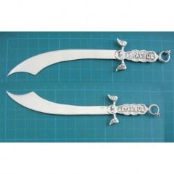 LETTER OPENER SWORD SHAPE _12