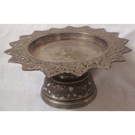 hand made plate object_227