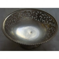 ANTIQUE HAND SAW SILVER BOWL_05