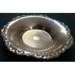 Hand Made Silver Bowl_67
