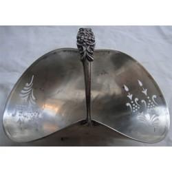 Silver Bowl_98