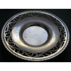 Hand Made Cup Plate_207