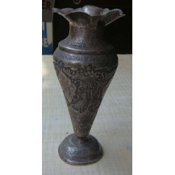 Persian Russian 84 Hallmark Vase_2