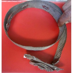 SILVER PLATED BELT_04