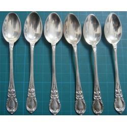 Six Tea Spoon Set_11